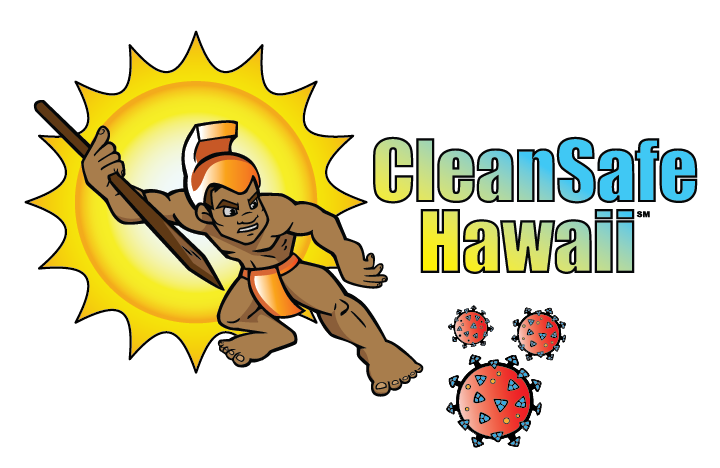 Contact CleanSafe Hawaii today